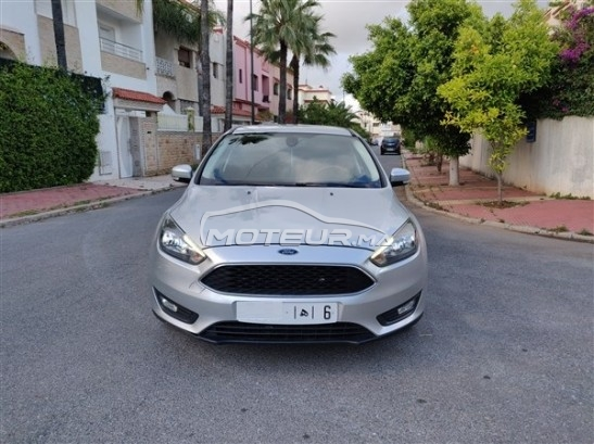 FORD Focus Sport occasion