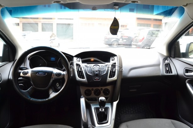 FORD Focus occasion 671838