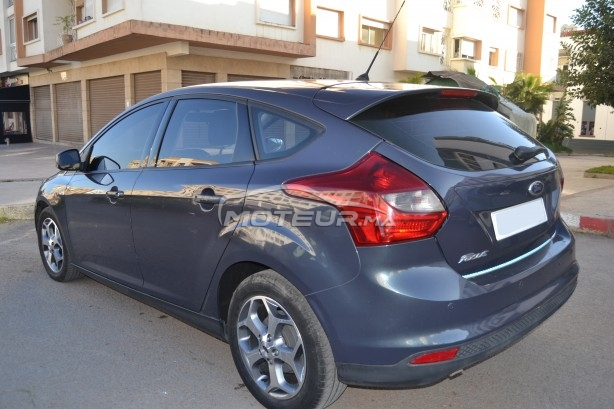 FORD Focus Trend plus occasion