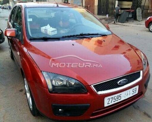 سيارة في المغرب - 224833