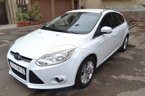 FORD Focus occasion 671833