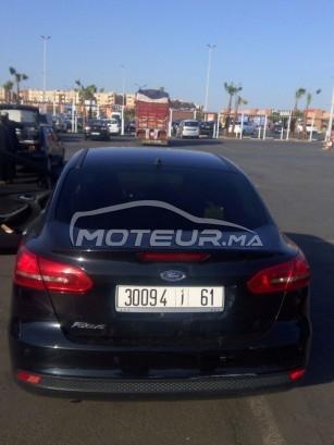 سيارة في المغرب FORD Focus - 235792