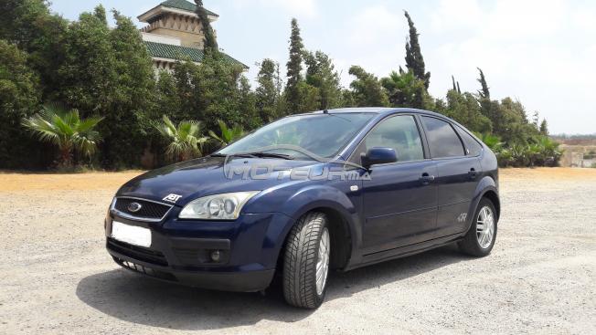 فورد فوكوس Ghia 1.8 tdci 115 ch مستعملة 539633