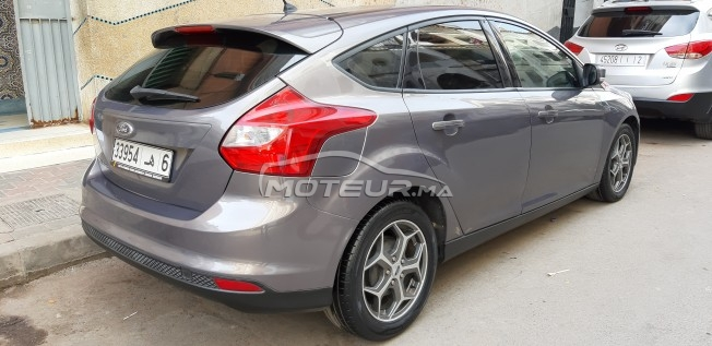 FORD Focus Trend luxe occasion 736842