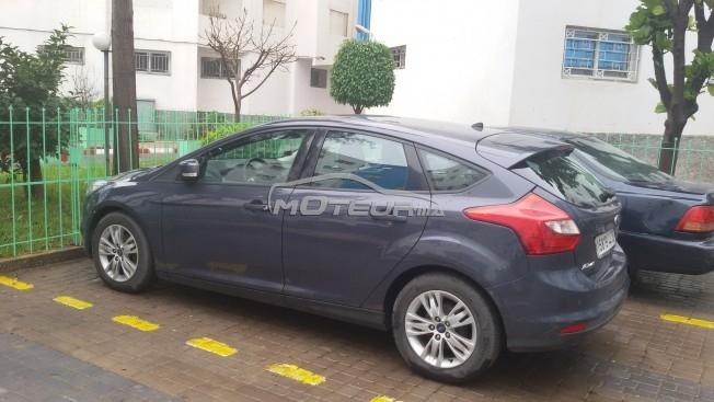 سيارة في المغرب فورد فوكوس Sport - 211892