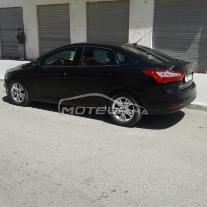 FORD Focus Trend lux 1.6 tdci occasion
