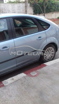 FORD Focus occasion 478946