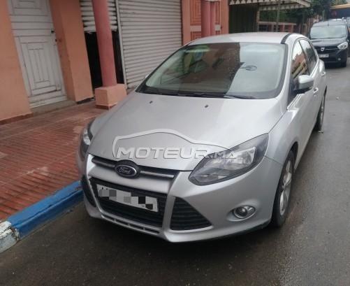 سيارة في المغرب FORD Focus Pack sport - 250470