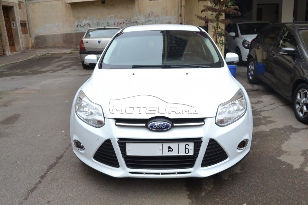 FORD Focus occasion 671849