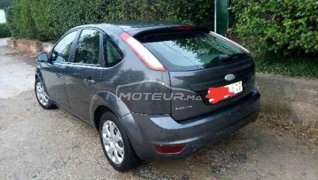 سيارة في المغرب FORD Focus 115 ch - 227102