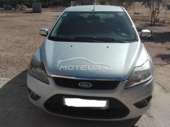 Voiture au Maroc FORD Focus Ghia 1.6 tdci 90 ch - 255995