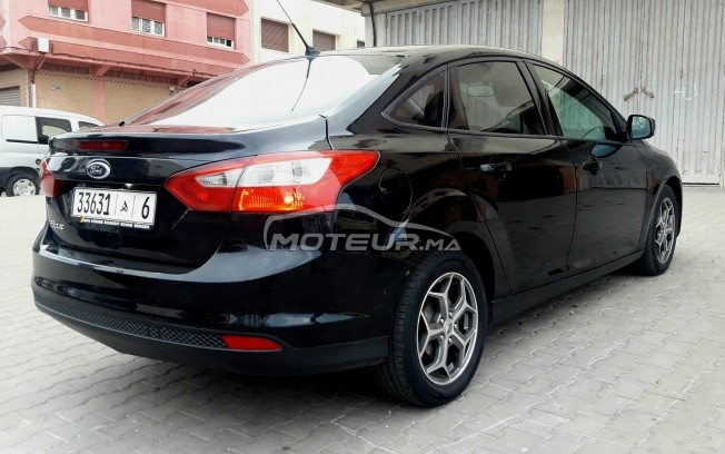 Voiture au Maroc FORD Focus Trend luxe - 227813