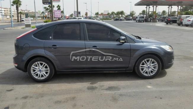 سيارة في المغرب Ghia plus 1.8 tdci 115 ch - 242049
