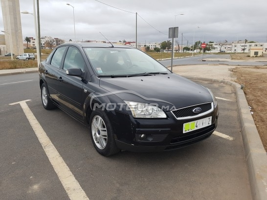 FORD Focus Ghia occasion