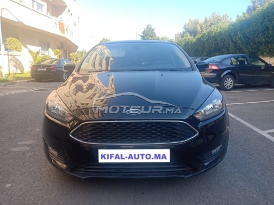 شراء السيارات المستعملة FORD Focus Trend plus في المغرب - 266566