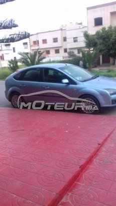 FORD Focus occasion 478942