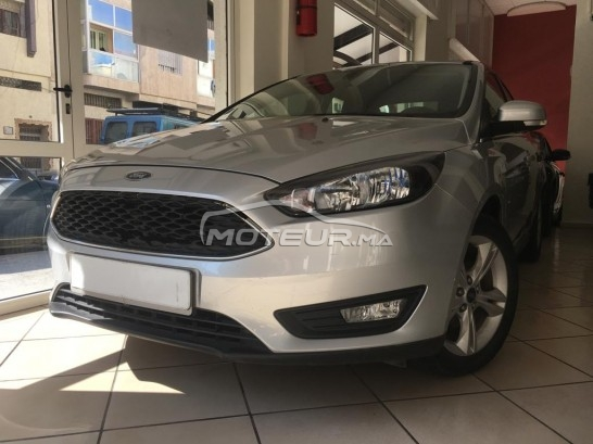 FORD Focus 1.6 tdci occasion