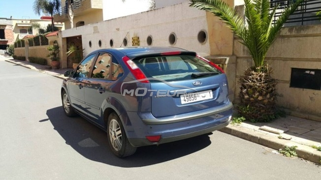 سيارة في المغرب FORD Focus Ghia - 208561