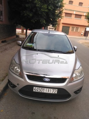 سيارة في المغرب فورد فوكوس - 223741
