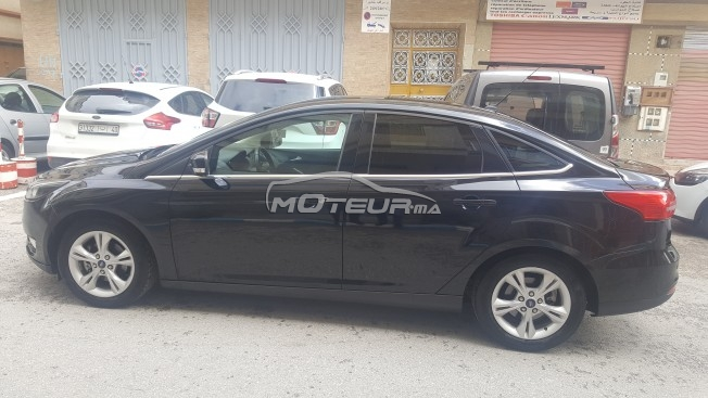 سيارة في المغرب FORD Focus Sport - 202483
