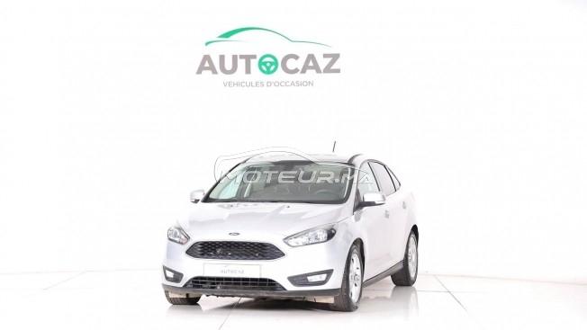 سيارة في المغرب FORD Focus - 364679