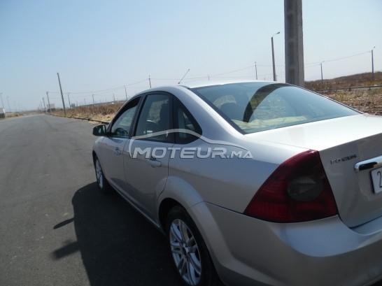 سيارة في المغرب فورد فوكوس 2 ghia - 232601