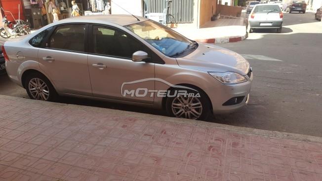 سيارة في المغرب فورد فوكوس Ghia - 205492