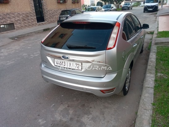 FORD Focus occasion 1109616
