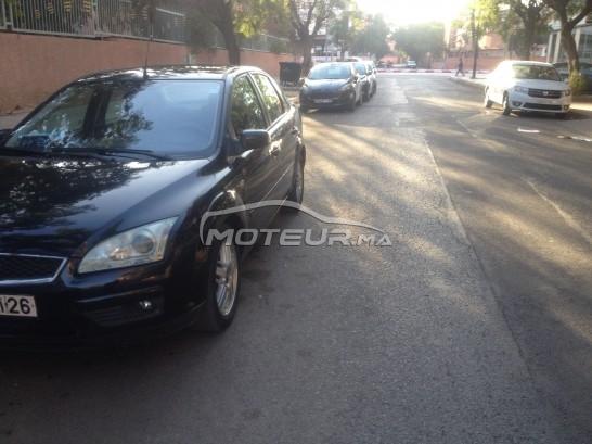 سيارة في المغرب فورد فوكوس Ghia 1.6 l - 226957