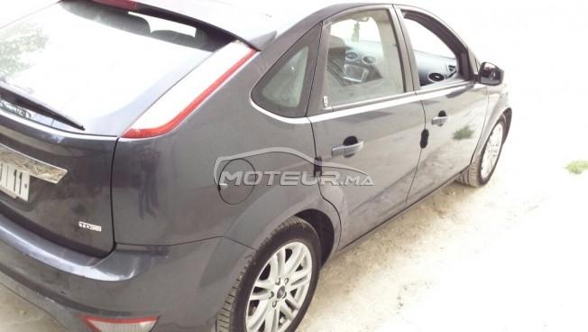 Voiture au Maroc FORD Focus Ghia tdci - 224687