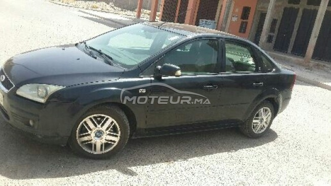 سيارة في المغرب فورد فوكوس Ghia - 234572