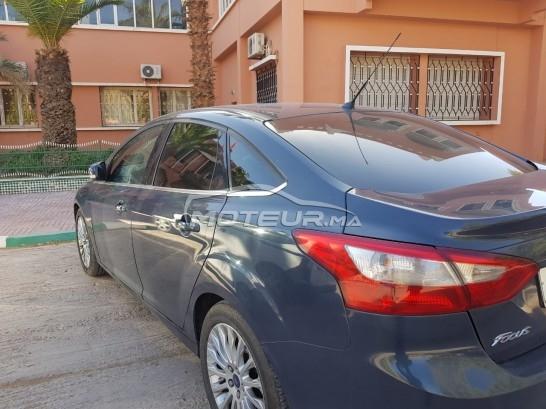 سيارة في المغرب FORD Focus Titanium - 259866