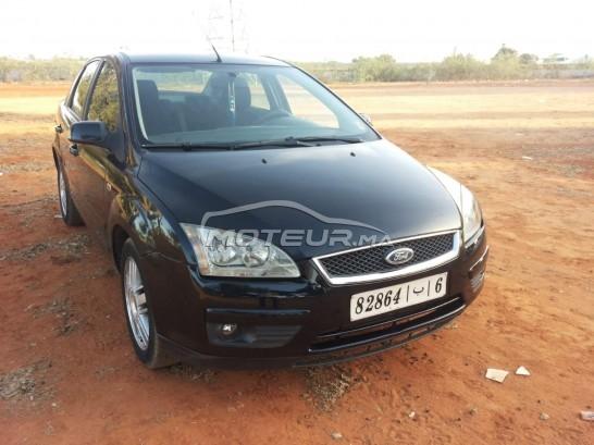 سيارة في المغرب FORD Focus Ghia - 256257