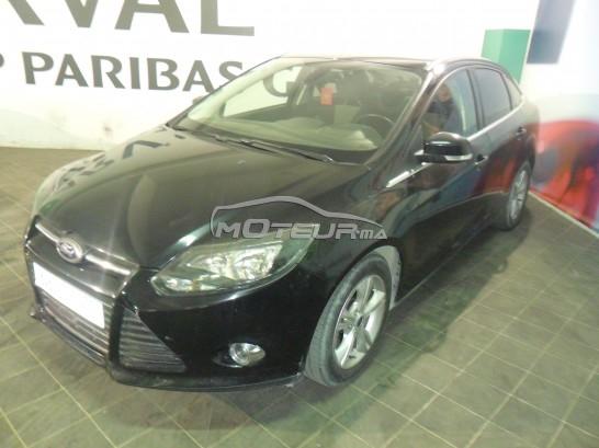 سيارة في المغرب فورد فوكوس sport 1.6 tdci 4p - 162264