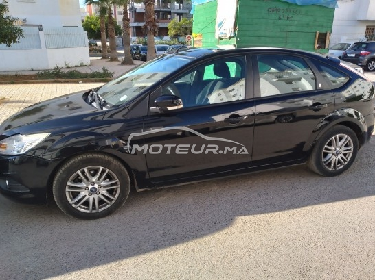 FORD Focus occasion 1050995