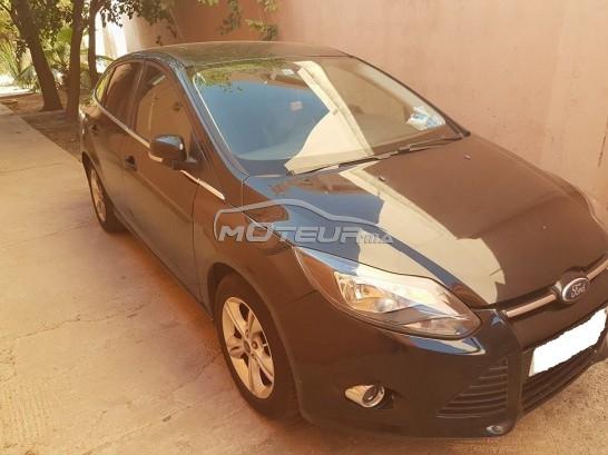 سيارة في المغرب FORD Focus - 181138