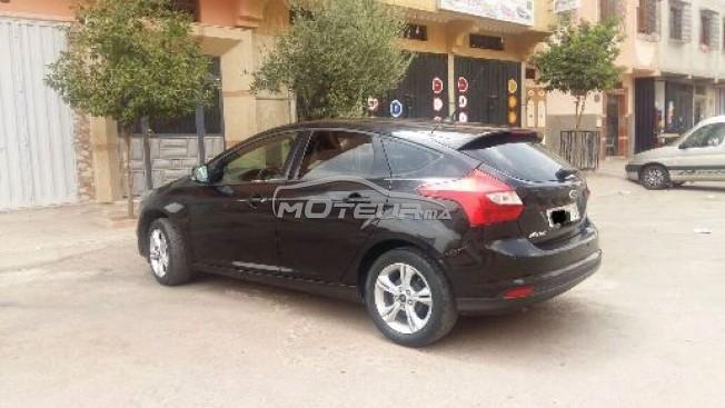 سيارة في المغرب فورد فوكوس - 208433
