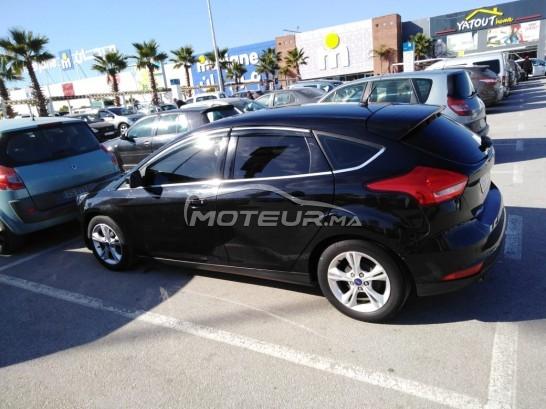 سيارة في المغرب FORD Focus - 260479