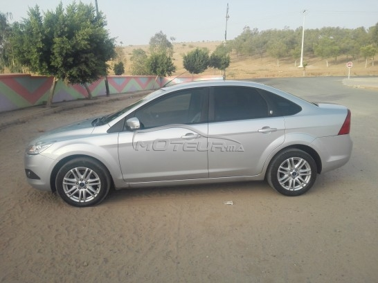 سيارة في المغرب FORD Focus 1.9 tdci - 171299