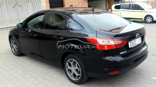 سيارة في المغرب فورد فوكوس Trend luxe - 227813