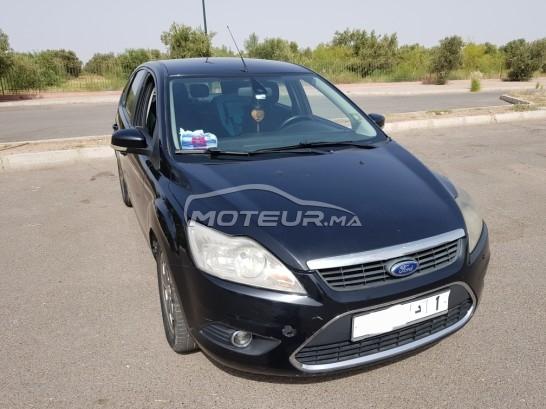 سيارة في المغرب فورد فوكوس Ghia plus - 228840