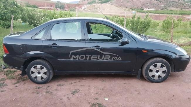 سيارة في المغرب فورد فوكوس - 235270