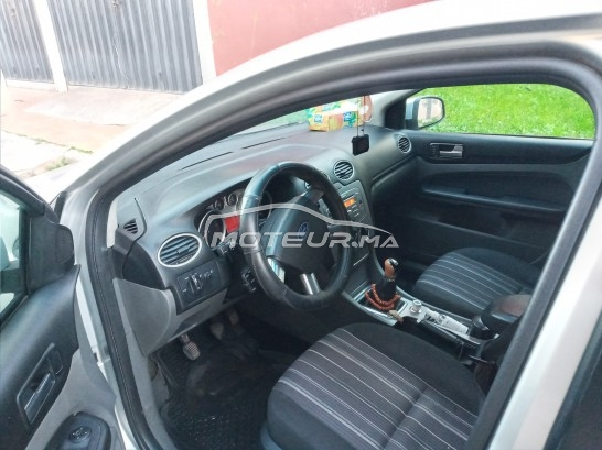 FORD Focus occasion 1109613