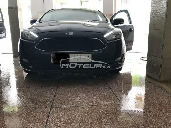 سيارة في المغرب FORD Focus Pack sport - 212665