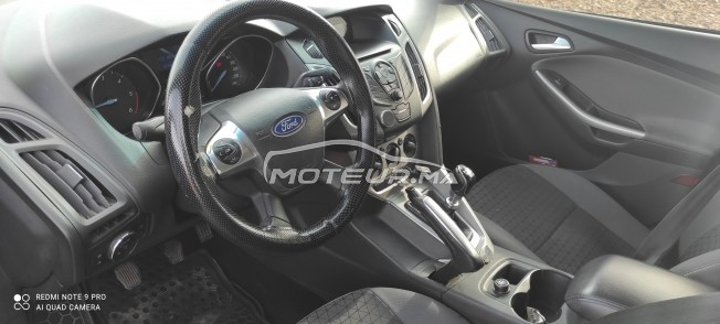 FORD Focus occasion 1112899