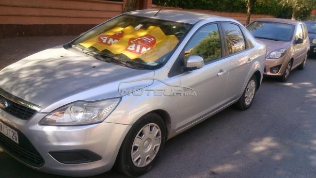 سيارة في المغرب فورد فوكوس - 215224