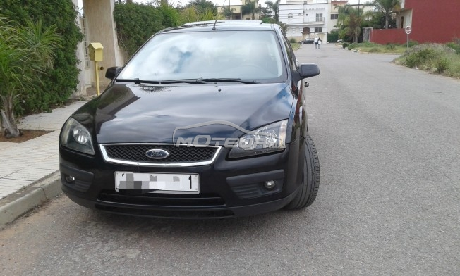 سيارة في المغرب FORD Focus - 215381