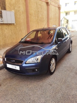 Voiture au Maroc FORD Focus Ghia plus - 172616