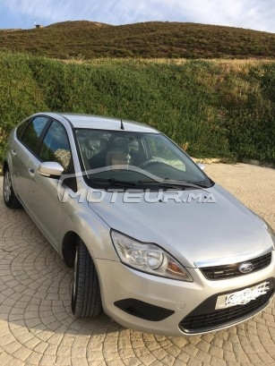 FORD Focus 1.8 tdci occasion
