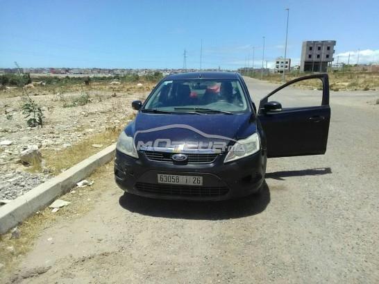 سيارة في المغرب فورد فوكوس 1.8 tdci ghia - 223692
